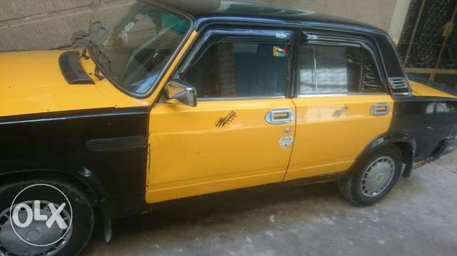 Lada taxi for sale