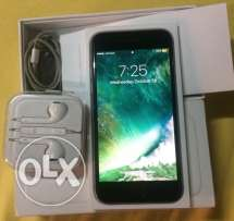 iphone 6 128gb for sale with box & all acc