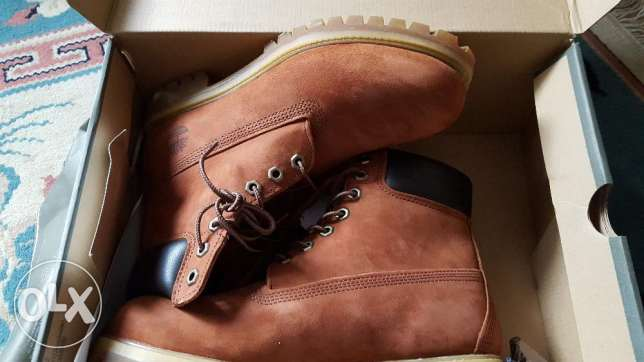 Timberland 6768R Mens Ankle Boots