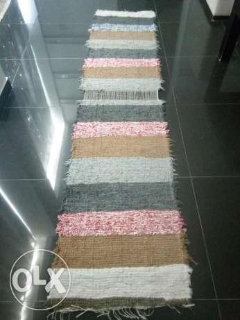 Carpet Rug New 3meter