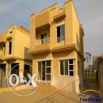 Villa for Sale in Jeera El Sheikh Zayed