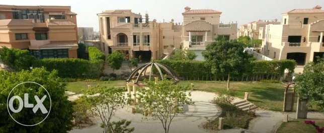Villa located in New Cairo for sale Grand Residence