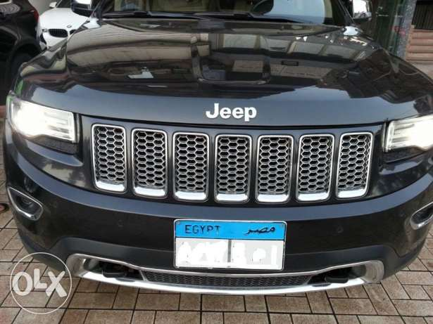 Jeep Grand limited for sale