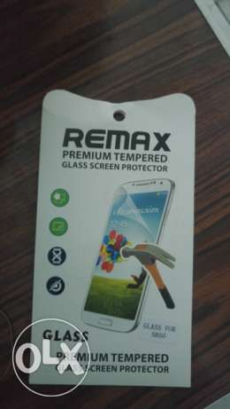 screen protector Lenovo S850 مصر الجديدة -  1