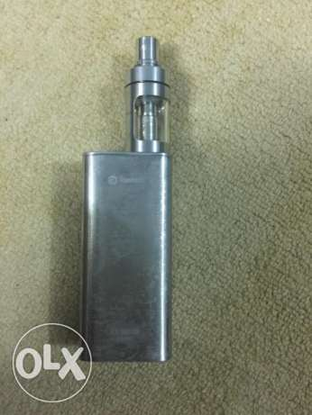 e cigarettes joyetech cuboid with atomizer and 2 batteries Sony 18650