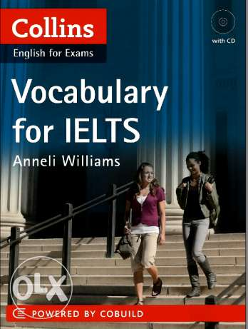 Prepareing for ielts exams