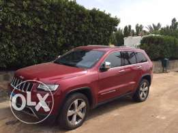 Jeep Limited 5700