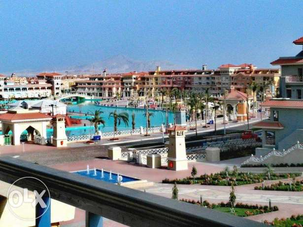 Porto Sharm - 1 Bedroom Apartment