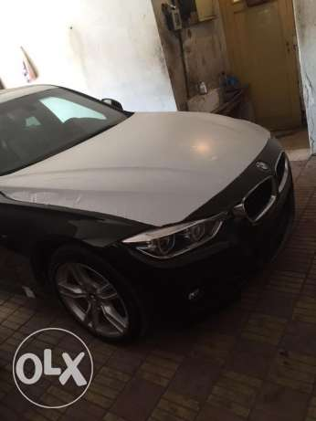 Bmw 320i M sport package