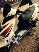 scooter Benelli 150