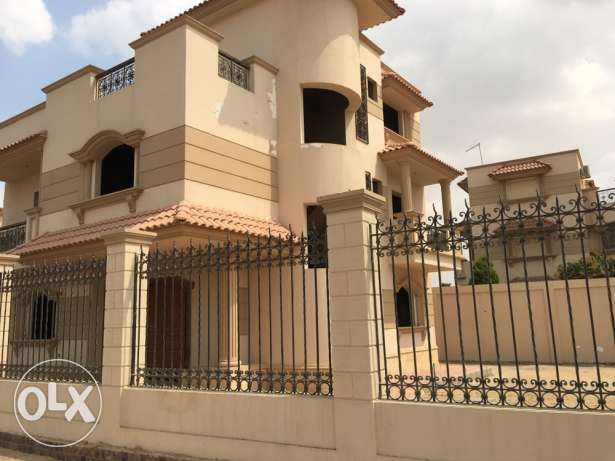 Villas for Sale رويال سيتي