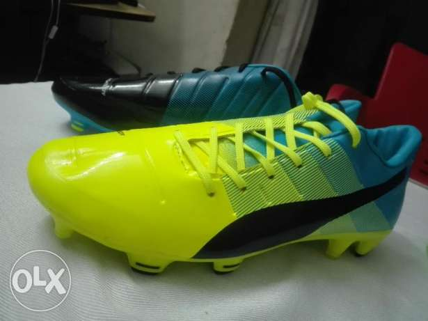 puma football shoes حلوان -  4