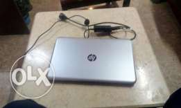Laptop hp notebook pro i3