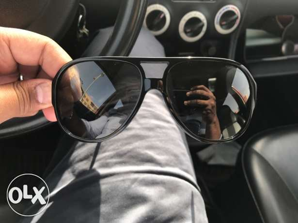 Polo Ralph Lauren shades- sunglasses - نصارة شمس