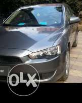 Lancer 2016 like new بسعر لقطه