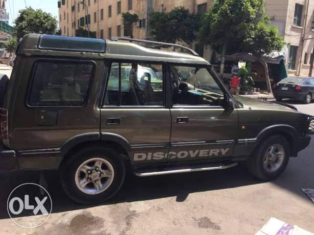 Land Rover سياره لاندروفر for sale