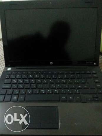 Lab hp core i5 hard 1000 giga حالتو ممتازه