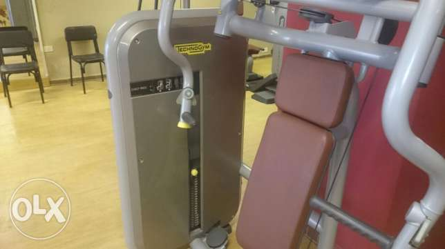 gym for sale (oportuinty)