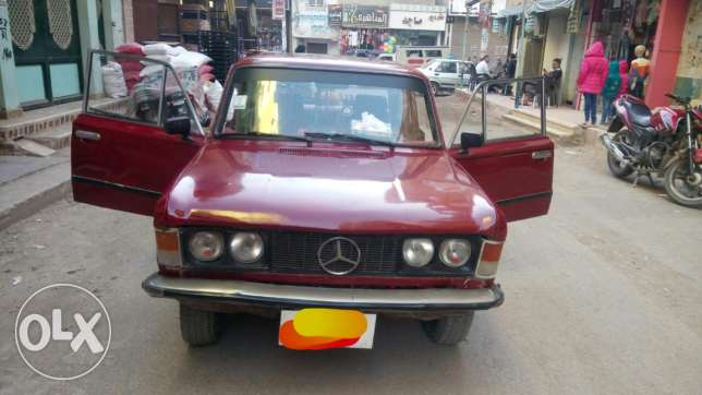 Fiat 125 for sale ناصر -  5