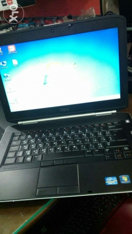 Lap core i5 2gn -ram 3gb-hdd 250- vga intel HD 1gb-hdmi-dvdrw-wifi-cam العصافرة -  3