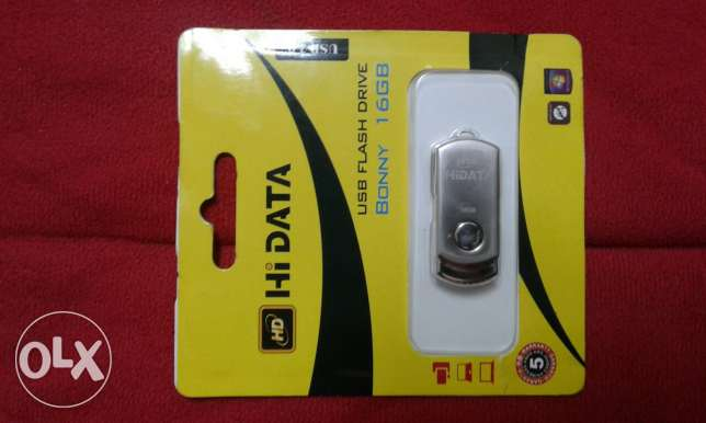 Flash memory 16 GB HiData new