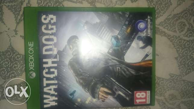 Watch dogs for sale