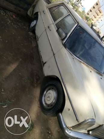 Mercedes for sale شربين -  2