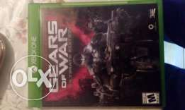 Gears Of War Ultimate- XBOX 1