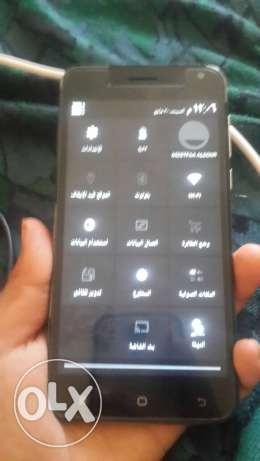 Xtouch x4 فاضي مش معا حاجه