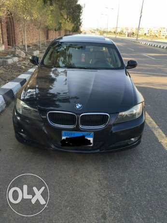 Bmw e90 face lift