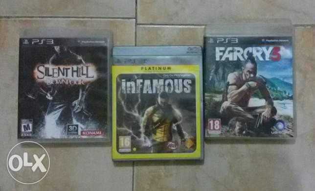CD PS3 For Sale