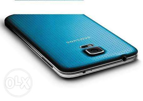 S5 dous 4g as new