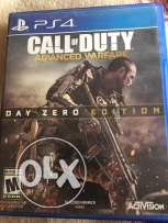 Call Of Duty Advanced warfare region all