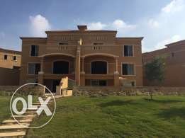 twin house for sale in royal medous zayed