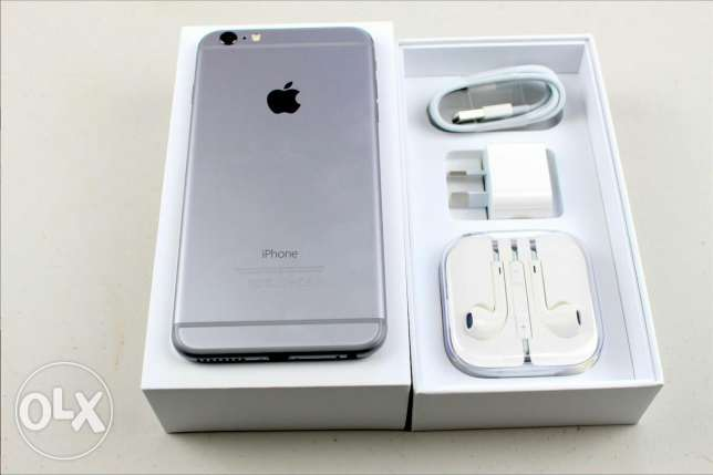 IPhone 6.. 16g new