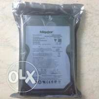HDD 1t maxtor pc