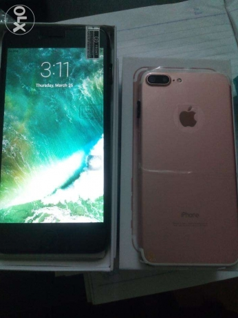iPhone 7 new for sale first high copy بــ 2400 ج المكس -  2