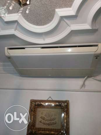 air conditioner miraco carrier