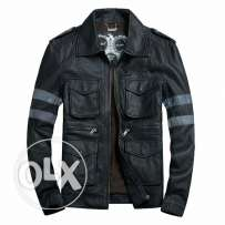 Original jackets USA