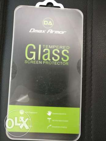 LG V10 Back cover + Glass Screen protector