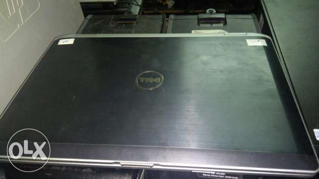 Dell core i5 3rd generation ram4 hdd 500 gpu quadroo 1g ddr3