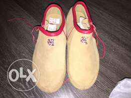 Original woman shoes from UK new size 36-36.5