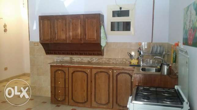 Apartment for rent in Egypt. Hurghada. One bedroom 60m2
