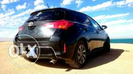 Toyota auris high line