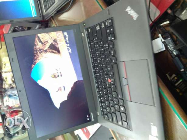 Core i5 الجيل الخامس -ram 8gb-vga intel HD 5500 4gb-hdd 320-wifi-camc