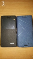 Sony Xperia Z3 Two Leather Flip Covers