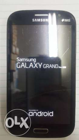 Samsung Grand Neo Plus الإسكندرية -  3