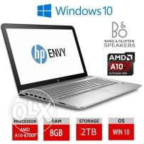 HP Envy Used for only 1 month