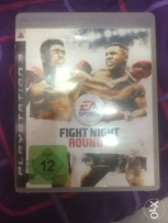 Fight Night Round 4 For PS3