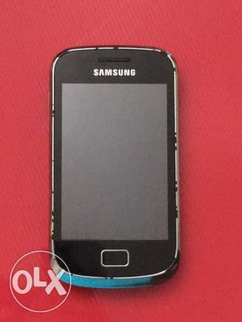 samsung galaxy mini 2 ستانلي -  1